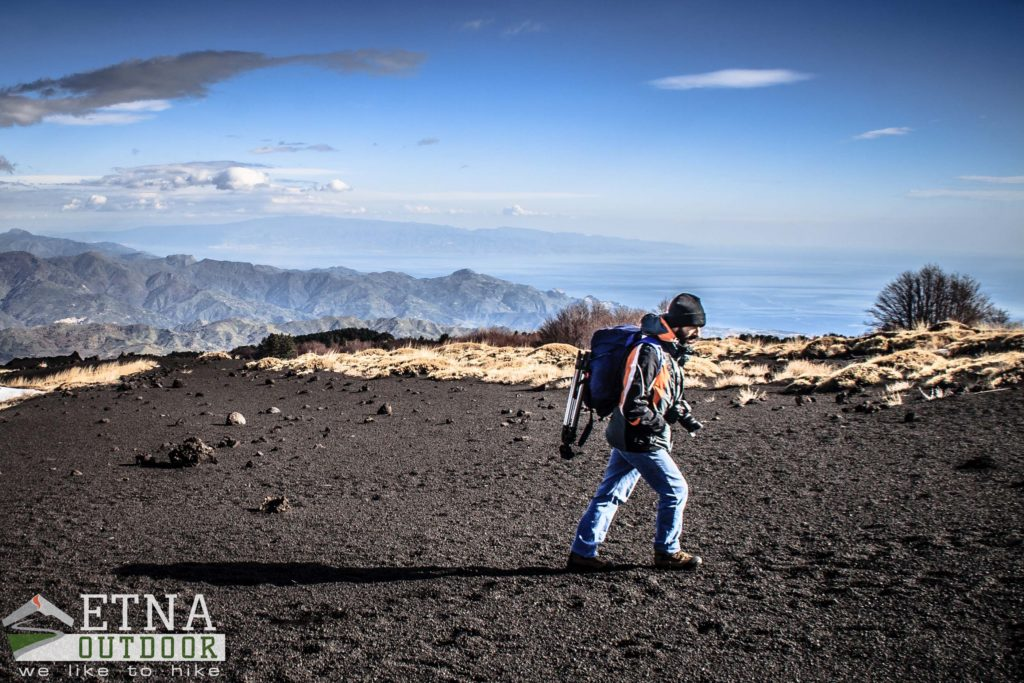 hiking, trekking etna, escursione, etna,alcantara