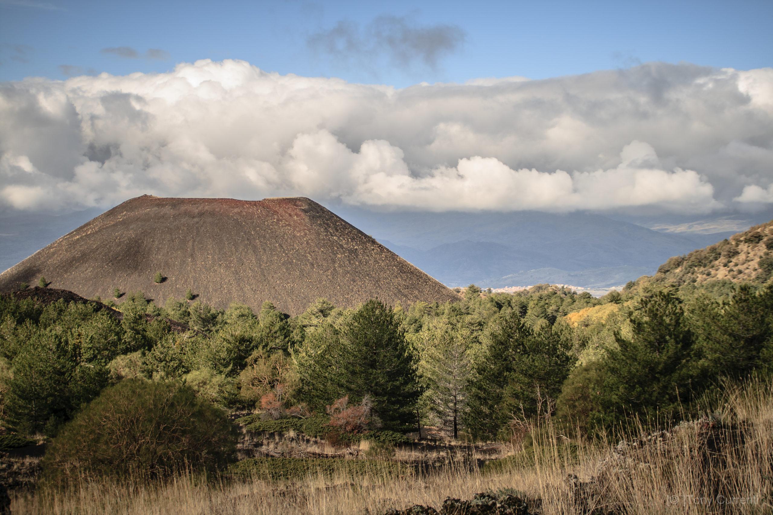 etna, crateri laterali etna
